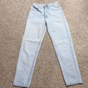 Women's vintage 90's high waist Guess.